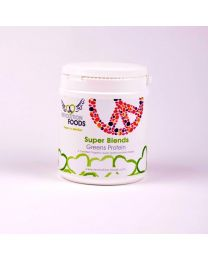 Revolution Foods - Organic Greens Powder 250g