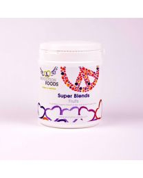 Revolution Foods - Organic Fruits Powder 250g