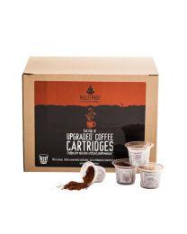 Bulletproof - Upgraded Coffee Cartridges (1 box of 30 single-servings -24 oz)
