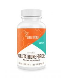 Bulletproof - Glutathione Force - 90caps