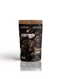 Raw Sport Energy Protein Vitality Coffee 500g
