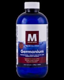 Best Before May 2018 - Mineralife Germanium
