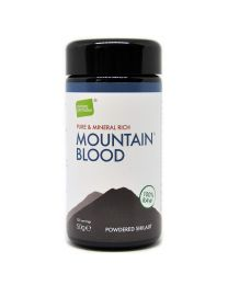 Mountain Blood (50g) | 100% certified real shilajit powder