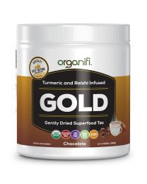 Organifi - GOLD Chocolate - 198g