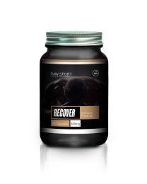 Raw Sport Hydrate (Electrolyte blend) Strawberry 120g