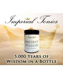 Ancient Wisdom Tonic Superfood 90g