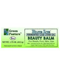 Green Pasture - BLUE ICE™ FCLO - Beauty Balm 1.75oz