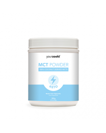 YourZooki - MCT Powder - 300g