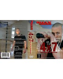4x7 The Magic In The Mundane DVDset