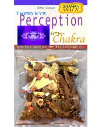 Shaman Shack 6th Chakra- Third Eye Perception (makes 2-3 Gallons)