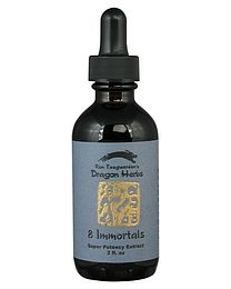 Dragon Herbs 8 Immortals 2fl oz (60ml)