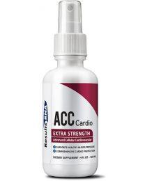 Results RNA - Advanced Cellular ACC Cardio Extra Strength - 60ml