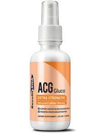 Results RNA - ACG Gluco Extra Strength 120ml