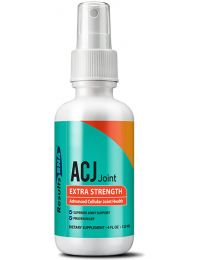 Results RNA Advanced Cellular Joint Care Extra Strength - 60ml