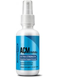 Results RNA - Advanced Cellular ACM Metabo Extra Strength - 120ml