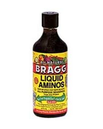 Bragg Liquid Aminos (473ml  - 190 Servings)