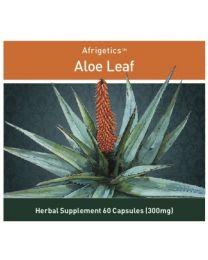 Aloe Ferox Leaf  (90 VCaps x 350mg)