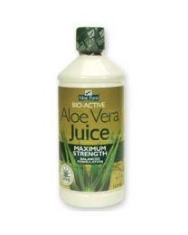 1ltr Aloe Vera Juice Max Strength