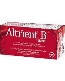 Altrient B | Lypo-Spheric AGE Blocker (30pack carton)