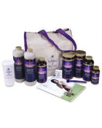 Arise And Shine 1 Month Cleanse