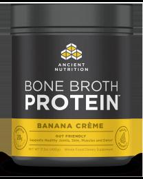 Bone Broth Protein Banana Cream 460 Grams