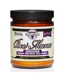 Bee Mana (formally - Raw Royal Jelly Powder) 142g / 5oz
