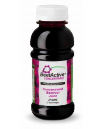 Beet Active Concentrate 210ml