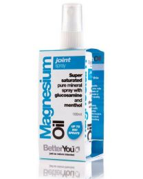 Better You Magnesium Oil (Joint Spray) 100ml