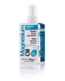 Better You Magnesium Oil (original) 100ml