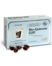 Pharma Nord Bio-Quinone Q10 GOLD 100mg 150caps