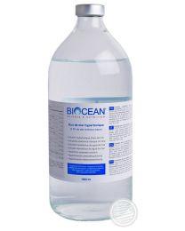 Biocean® hypertonic, 1000ml drinkable seawater (aka Quinton hypertonic)