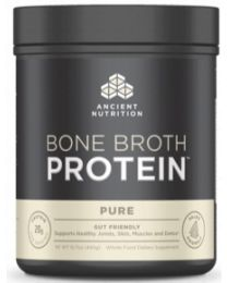 Bone Broth Protein Pure 445 Grams