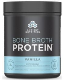Bone Broth Protein Vanilla 493 Grams