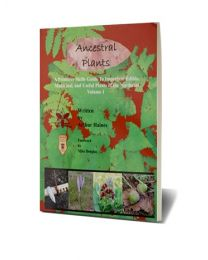 Ancestral Plants (book) by Arthur Haines