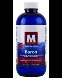 Mineralife - BORON 8oz