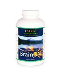 E3 BrainON 50 grams powder
