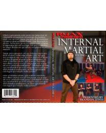 RMAX-Powered Internal Martial Art - Volume 1 DVD