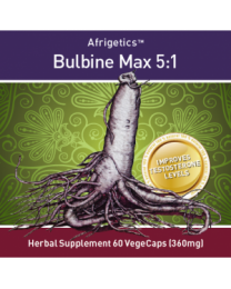 Bulbine MAX 5:1 360mg (60caps)
