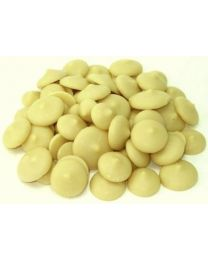 Aggressive Health Cacao Butter Wafers / buttons 500g Raw Organic