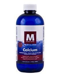 Mineralife - CALCIUM 8oz