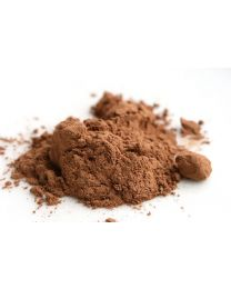 Aggressive Health Carob Powder 500g Raw Organic