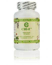 Chi-F (120caps) (Chi-Health)
