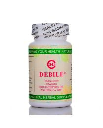 Debile (120 soft gels) (Chi-Health)
