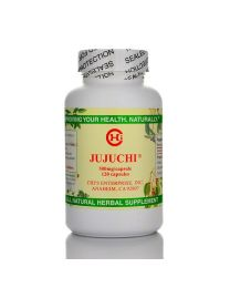 Best Before December 2017 - Jujuchi 120 caps (previously called Juvenin) (Chi-Health)