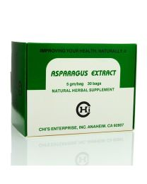 Asparagus Extract (5g/bag 30teabags) (Chi-Health)