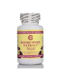 Reishi Spore Extract (120 Caps) (Chi-Health)