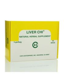 Liver Chi (teabags) (Chi-Health)