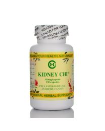 Kidney Chi (120 Caps) (Chi-Health)