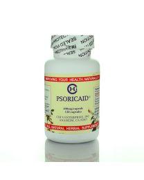 Psoricaid (120 Caps) (Chi-Health)