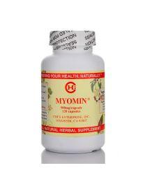 Myomin (120 Caps) (Chi-Health)
